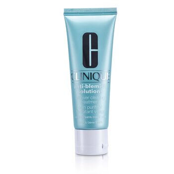 Clinique Kuracja na noc Anti-Blemish Solutions All-Over Clearing Treatment  50ml/1.7oz