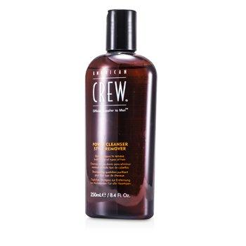 Men Power Cleanser Style Təmizləyici Gündəlik Şampun (Bütün Saç Növləri üçün)  250ml/8.4oz