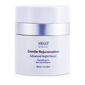 Gentle Rejuvenation Advanced Night Repair  50g/1.7oz