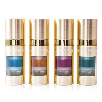 Fluide De Vie - Premium Seasonal Intensive Treatment (Anti-Ageing Serums)  4x11ml/0.36oz
