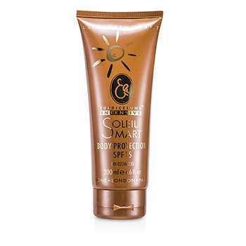 Soleil Smart Body Protection SPF 15  200ml/6.6oz
