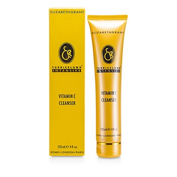 Elizabeth Grant Vitamin C Cleanser  120ml/4oz