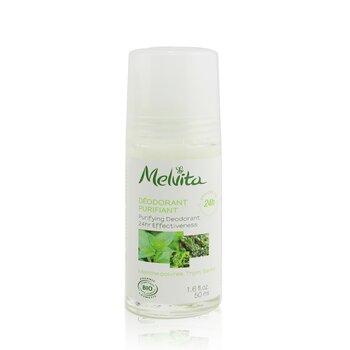 Purifying Deodorant 24HR Effectiveness  50ml/1.7oz