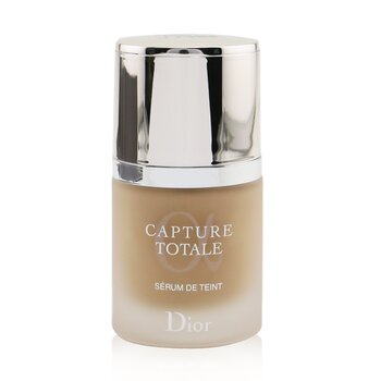 Christian Dior Base Capture Totale Triple Correcting Serum Foundation SPF25 - # 032 Rosy Beige  30ml/1oz