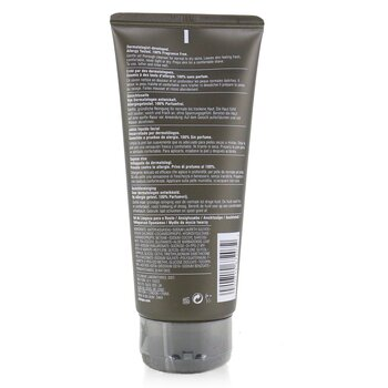 Men Face Wash (For Normal to Dry Skin)  200ml/6.7oz