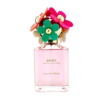 Marc Jacobs Daisy Eau So Fresh Delight Eau De Toilette Spray (Edición Limitada)  75ml/2.5oz