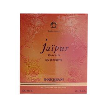 Woda toaletowa Jaipur Bracelet Eau De Toilette Spray (edycja limitowana)  100ml/3.3oz