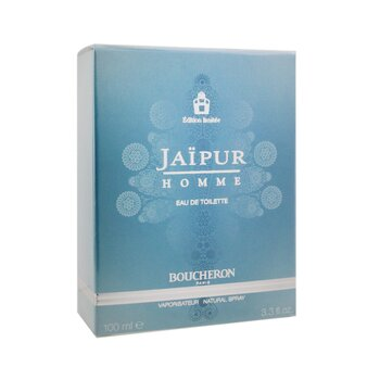 Jaipur Eau De Toilette Spray (Limited Edition)  100ml/3.3oz