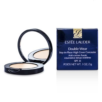 Estee Lauder Double Wear Stay In Place Corrector de Alta Coberuta SPF35 - 1N Extra Light (Neutral)  3g/0.1oz