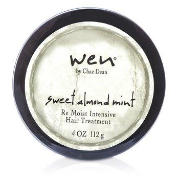 Tratamento Intensivo Sweet Almond Mint Re Moist  112g/4oz