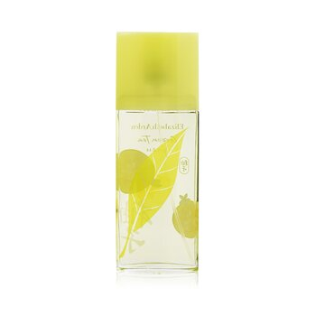 Green Tea Yuzu Eau De Toilette Spray  100ml/3.3oz
