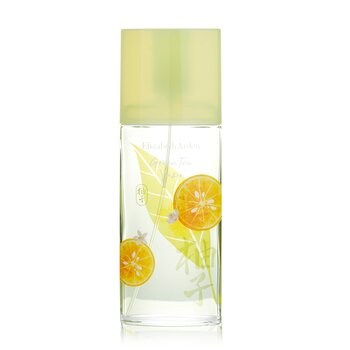 Green Tea Yuzu Eau De Toilette Spray  100ml/3.3oz