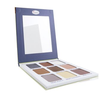 Meet Matte Nude Eyeshadow Palette  25.5g/0.9oz