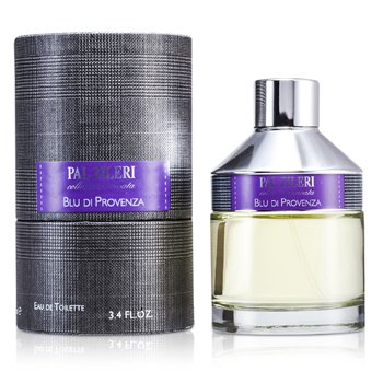 Pal Zileri Blu Di Provenza Eau De Toilette Spray  100ml/3.4oz