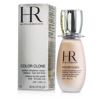 Helena Rubinstein Color Clone Perfect Complexion Creator SPF 15 - No. 13 Beige Shell  30ml/1oz