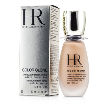Helena Rubinstein Color Clone Perfect Creador de Cutis SPF 15 - No. 23 Beige Biscuit  30ml/1oz