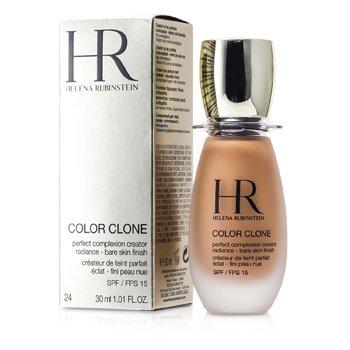 Helena Rubinstein Color Clone Mükemmel Cilt Yaratıcı SPF 15 - No. 24 Karamela  30ml/1oz