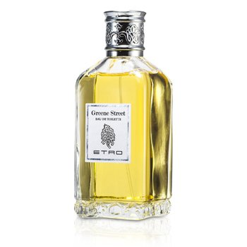 Greene Street Eau De Toilette Spray  100ml/3.3oz