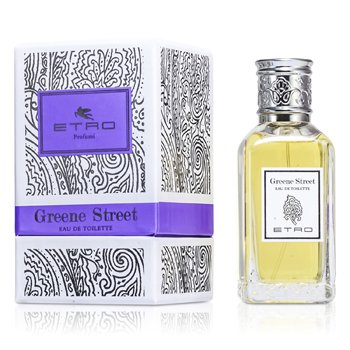 Greene Street Eau De Toilette Spray  50ml/1.7oz