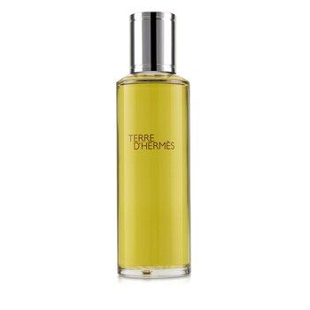 Hermes Terre D'Hermes Pure Parfum Påfyll 125ml4.2oz