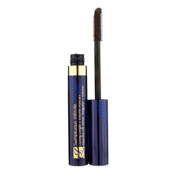 Estee Lauder Sumptuous Infinite Daring Length + Volume Máscara - #02 Brown  6ml/0.21oz