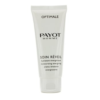Optimale Homme Soin Reveil Moisturizing Energizing Gel (Salon Size)  100ml/3.3oz