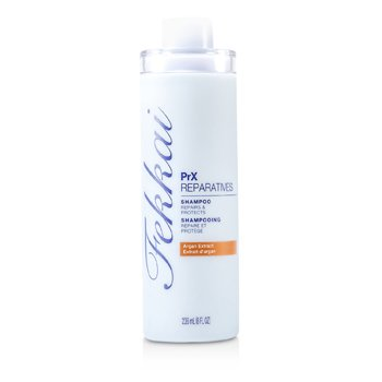 Frederic Fekkai PrX Reparatives Shampoo (Repairs & Protects)  236ml/8oz
