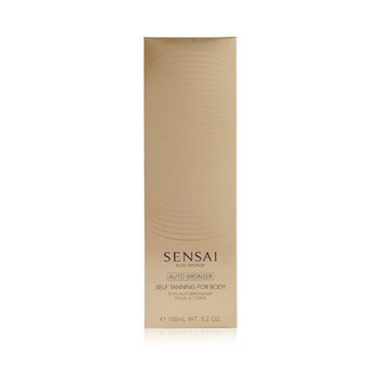 Sensai Silky Bronze Self Tanning For Body  150ml/5.2oz