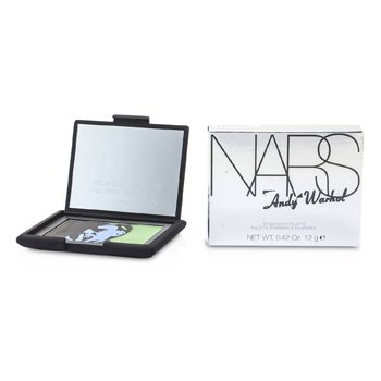 NARS Andy Warhol Eyeshadow Palette - Self Portrait 1  12g/0.42oz