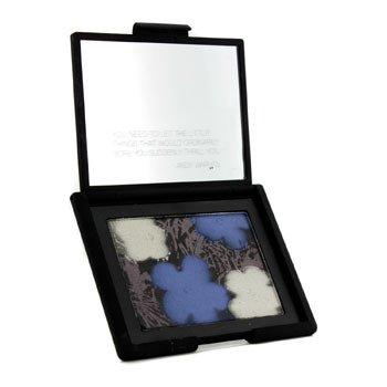 NARS Andy Warhol Παλέτα με Σκιές Ματιών - Λουλούδια 2  0.45oz/13g