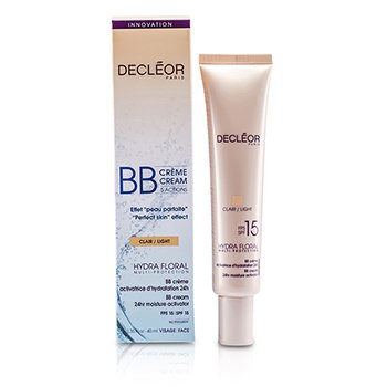 Decleor Hydra Floral BB Cream SPF15 - Light  40ml/1.35oz