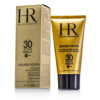 Helena Rubinstein Protetor Solar Golden Youth SPF 30  50ml/1.69oz