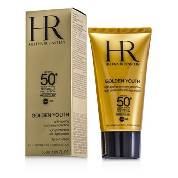 Helena Rubinstein Golden Youth Suncare Protection SPF 50+  50ml/1.69oz