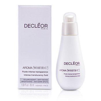 Decleor Fluid na dzień Aroma White C+ Intense Translucency Fluid  50ml/1.69oz