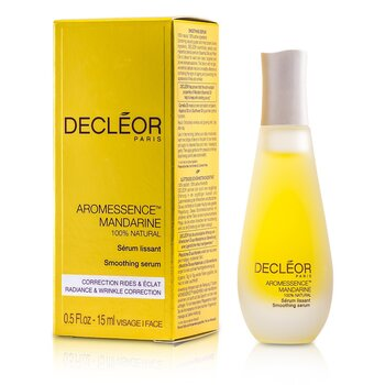 Decleor Aromessence Mandarine Smoothing Serum  15ml/0.5oz