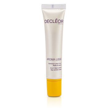 Aroma Lisse 2-in-1 Dark Circle & Eye Wrinkle Eraser  15ml/0.5oz