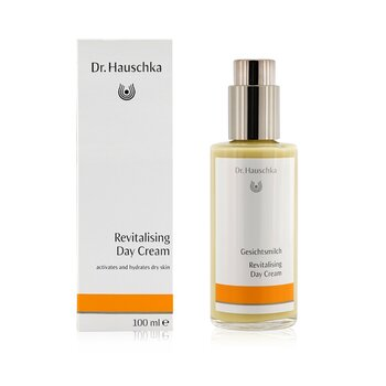 Crema de Día Revitalizante  100ml/3.4oz