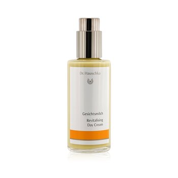 Dr. Hauschka Revitalizing Day Cream  100ml/3.4oz