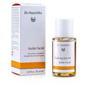Dr. Hauschka Aceite de Día Aclarante  30ml/1oz
