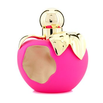 Nina Ricci La Tentation De Nina Eau De Toilette Spray (Limited Edition)  80ml/2.7oz