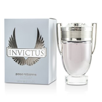 Invictus Eau De Toilette Spray  150ml/5oz