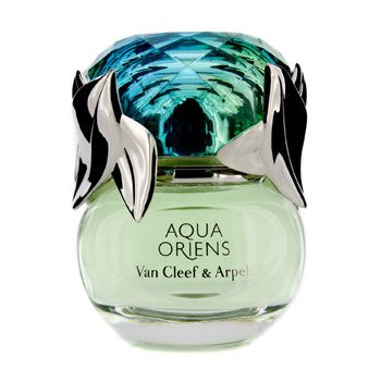 Aqua Oriens Eau De Toilette Spray 50ml/1.7oz