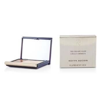 Kevyn Aucoin The Creamy Glow Duo - # Duo 4 Sculpting Medium/Candlelight  4.5g/0.16oz