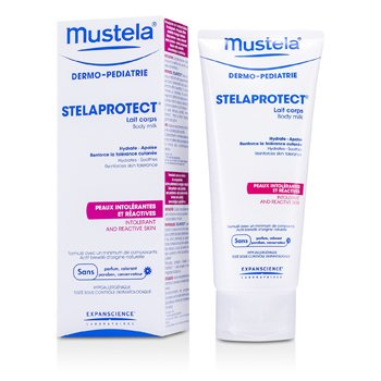 Stelaprotect Body Milk  200ml/6.7oz