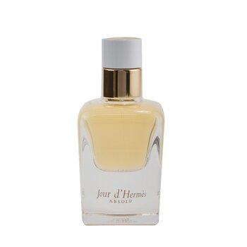 Hermes Jour D'Hermes Absolu Eau De Parfum Refillable Spray  30ml/1oz