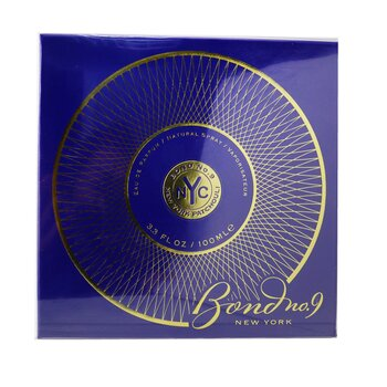 New York Patchouli Eau De Parfum Spray  100ml/3.3oz