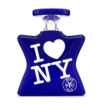 I Love New York Holidays Eau De Parfum Spray  100ml/3.3oz