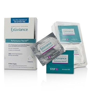 Exuviance Performance Peel AP25  13 Treatments