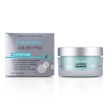 Age Reverse Toning Neck Cream 125g/4.4oz