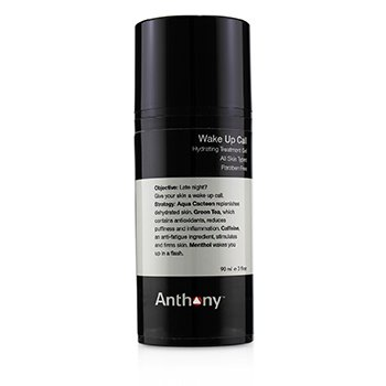 Anthony Logistics For Men Wake Up Call - Gel Tratamiento Hidratante  90ml/3oz